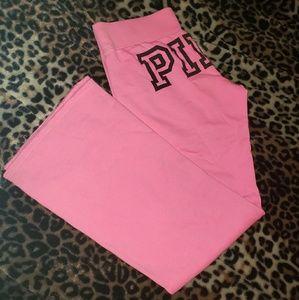NWOT Victoria Secret PINK Sweatpants